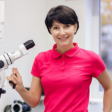 Dr. Irina Reiska