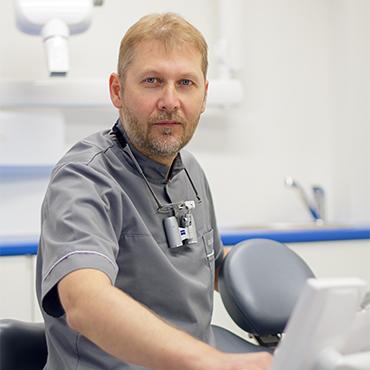 Dr. Aimar Krass