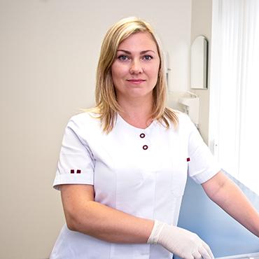 Natalja Torgašova